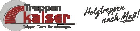 Treppen Kaiser Logo